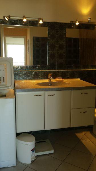 Bagno Affitto Appartamento 107906 Antibes