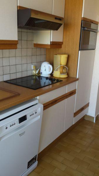 Cucina separata Affitto Appartamento 107906 Antibes