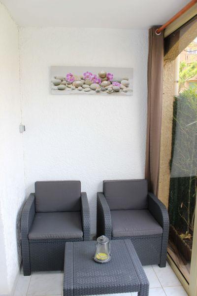 Loggia Affitto Casa 108421 La Londe les Maures