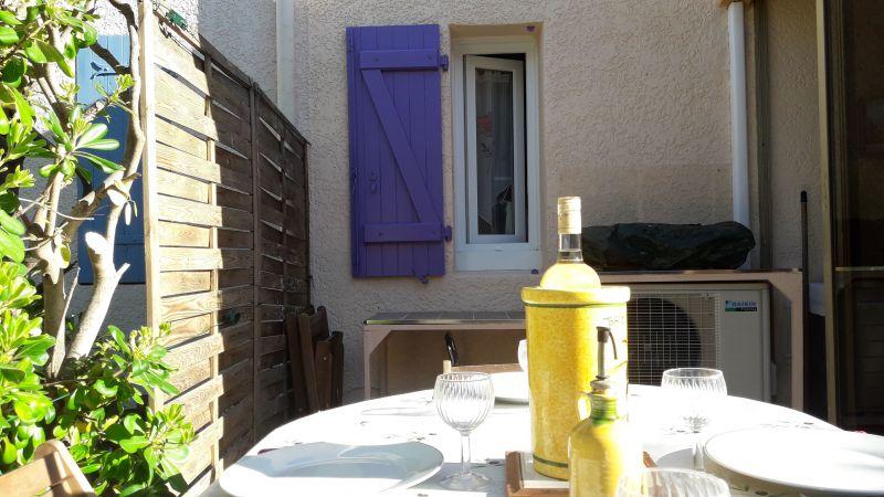 Vista dal terrazzo Affitto Casa 108421 La Londe les Maures