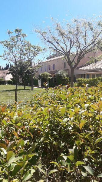 Vista esterna della casa vacanze Affitto Casa 108421 La Londe les Maures