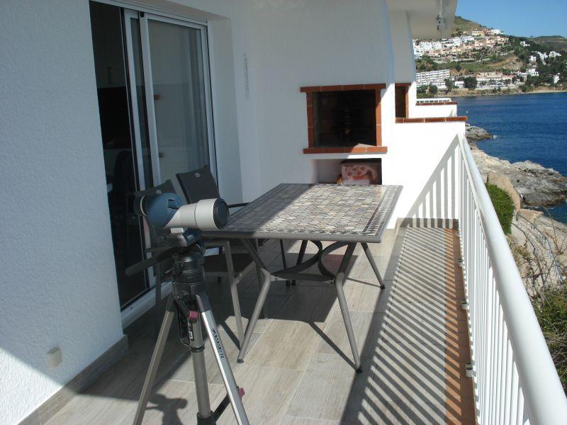Terrazzo Affitto Appartamento 109610 Rosas