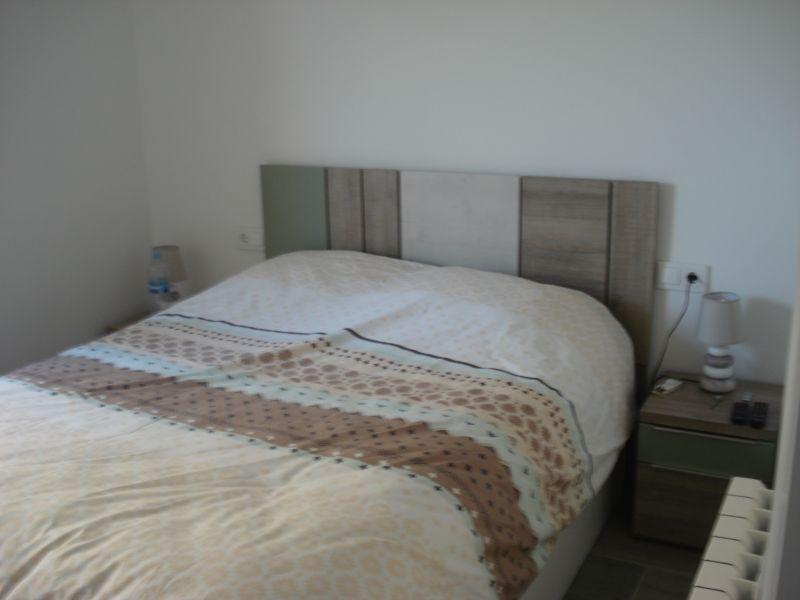 Camera Affitto Appartamento 109610 Rosas