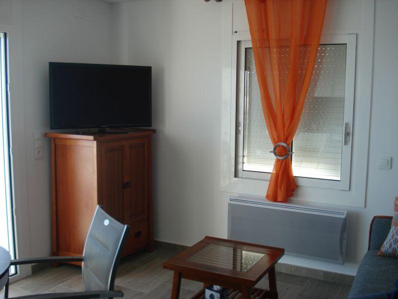 Salotto Affitto Appartamento 109610 Rosas
