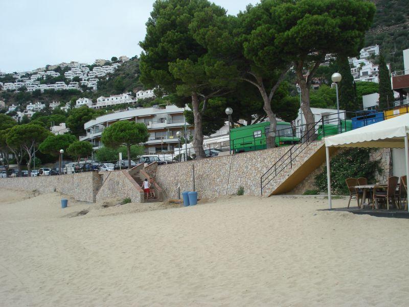 Spiaggia Affitto Appartamento 109610 Rosas