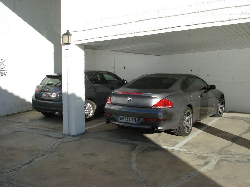 Parcheggio Affitto Appartamento 109610 Rosas