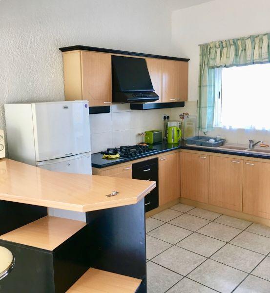 Cucina all'americana Affitto Appartamento 111737 Flic-en-Flac