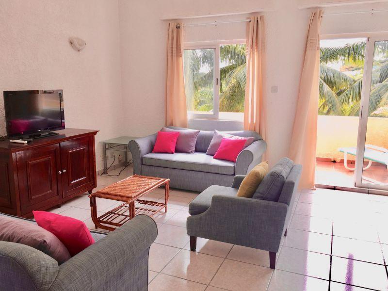 Salotto Affitto Appartamento 111737 Flic-en-Flac