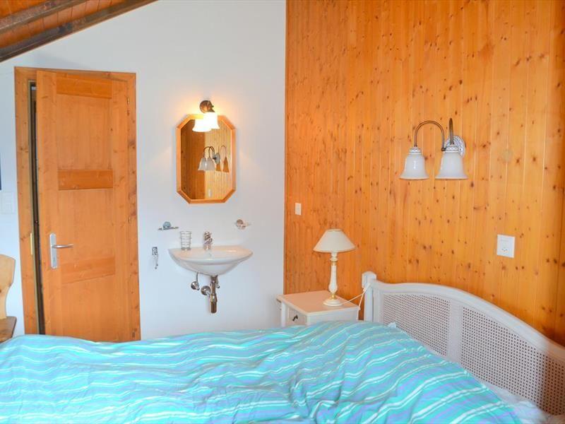 Camera 1 Affitto Chalet 111750 Saint-Luc