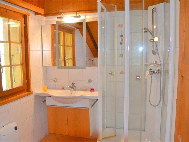 Bagno Affitto Chalet 111750 Saint-Luc