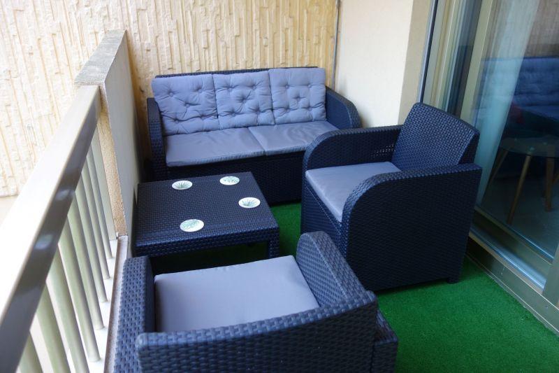 Terrazzo Affitto Appartamento 114308 Antibes