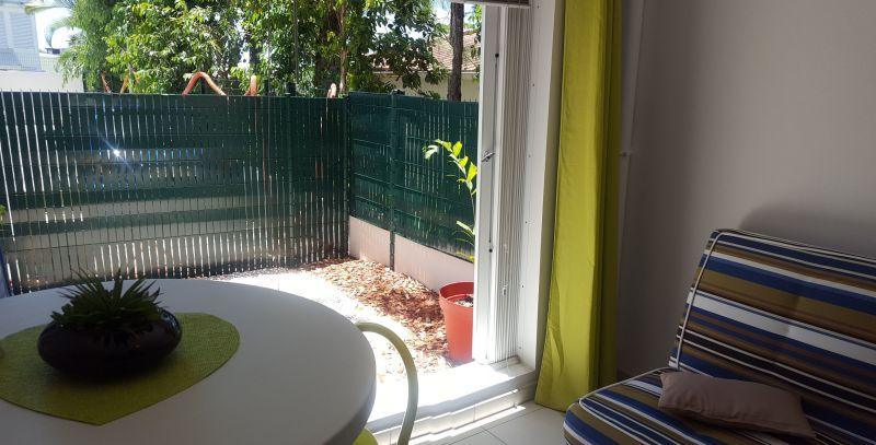 Vista dal terrazzo Affitto Appartamento 117239 Trois Ilets