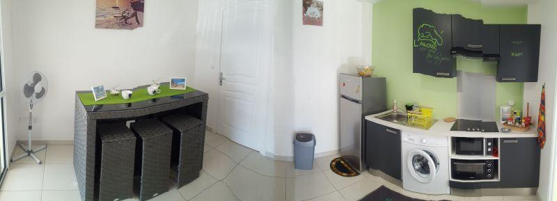 Affitto Appartamento 117239 Trois Ilets