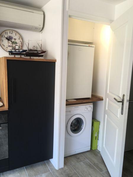 Corridoio Affitto Appartamento 117249 Le Lavandou