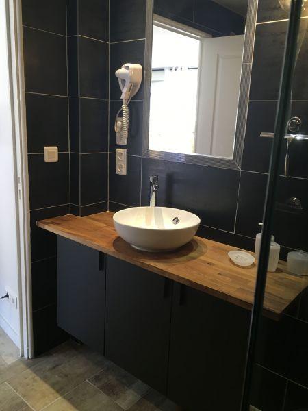 Bagno Affitto Appartamento 117249 Le Lavandou
