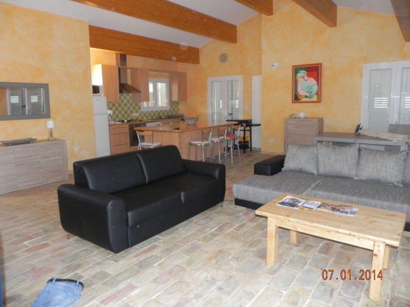 Salotto Affitto Villa  117404 Gréoux Les Bains