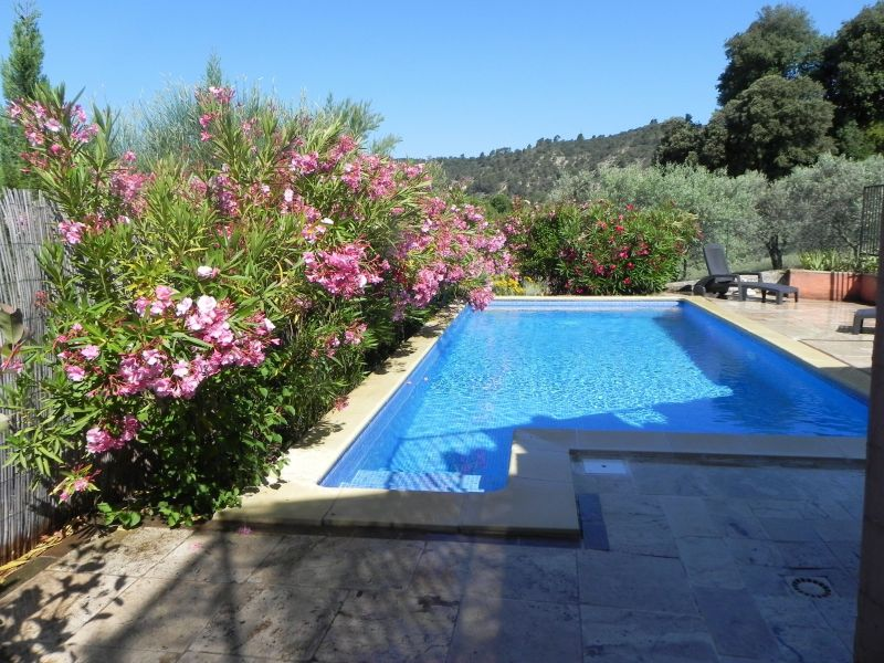 Piscina Affitto Villa  117404 Gréoux Les Bains