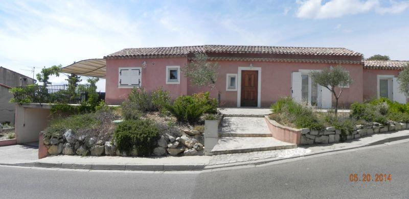 Entrata Affitto Villa  117404 Gréoux Les Bains