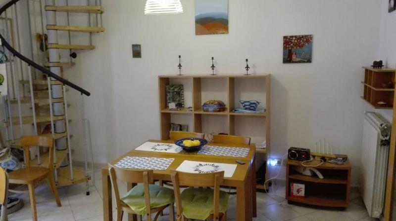 Cucina all'americana Affitto Appartamento 118235 Anzio