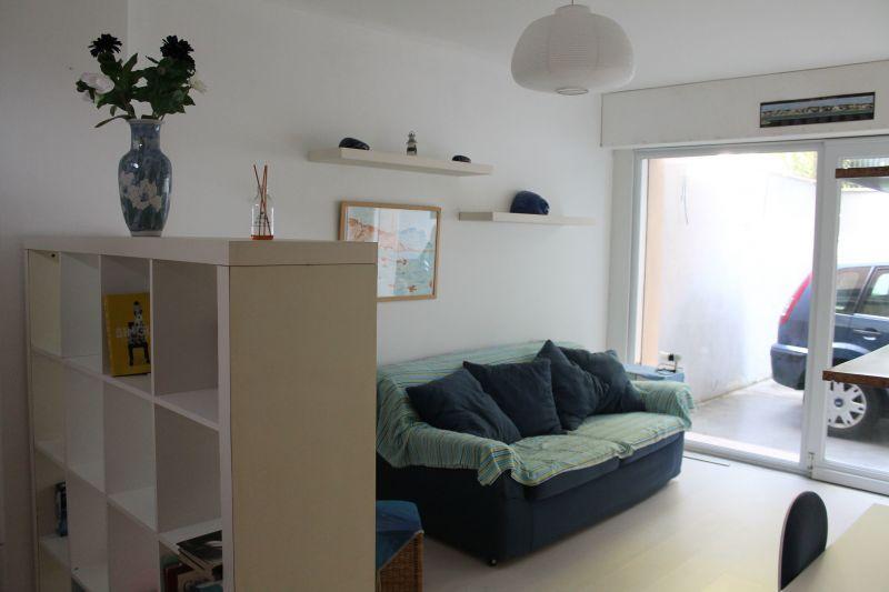 Salotto Affitto Appartamento 118235 Anzio