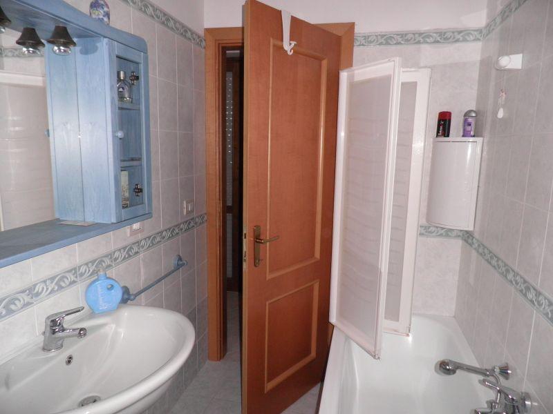 Bagno 1 Affitto Appartamento 118235 Anzio