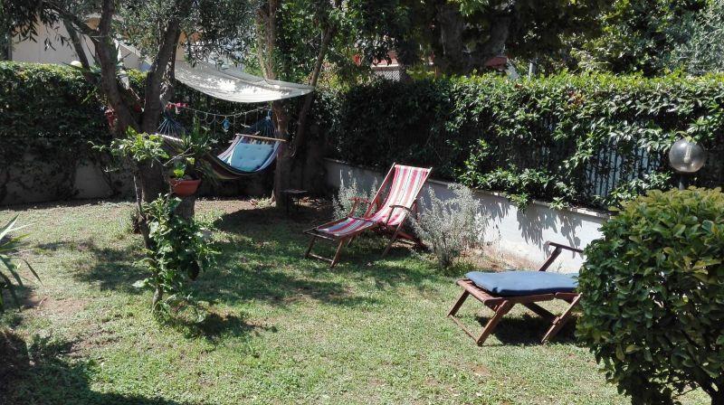 Giardino Affitto Appartamento 118235 Anzio