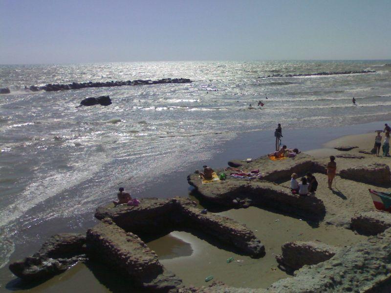 Spiaggia Affitto Appartamento 118235 Anzio