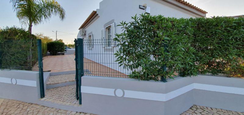 Vista esterna della casa vacanze Affitto Villa  118399 Albufeira