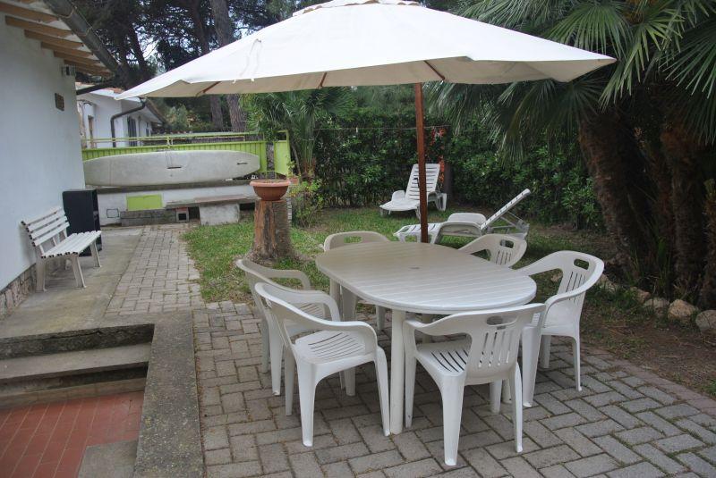 Giardino Affitto Villa  119601 Orbetello