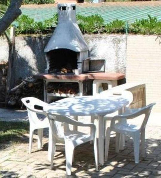 Barbecue Affitto Villa  119601 Orbetello
