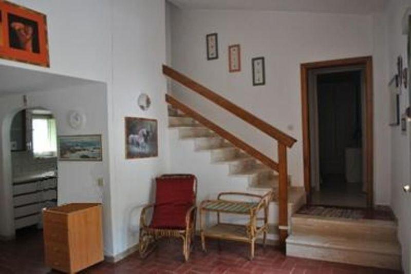 Soggiorno Affitto Villa  119601 Orbetello