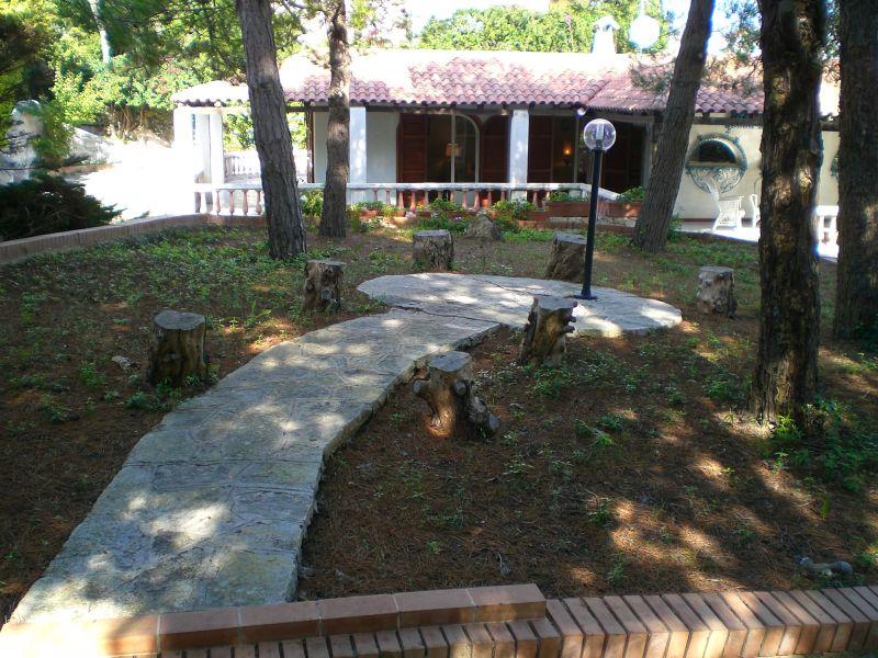 Giardino Affitto Villa  63887 Torre dell'Orso