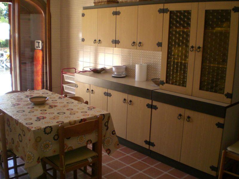 Cucina separata Affitto Villa  63887 Torre dell'Orso