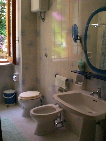 Bagno 1 Affitto Villa  63887 Torre dell'Orso
