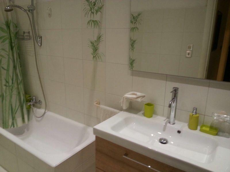 Bagno Affitto Appartamento 64571 Sanremo