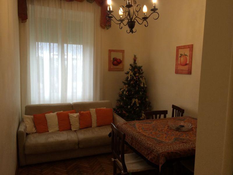 Soggiorno Affitto Appartamento 64571 Sanremo