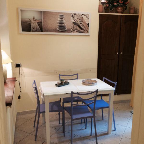Cucina separata Affitto Appartamento 64571 Sanremo