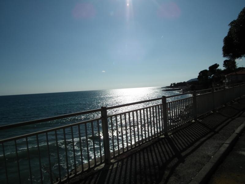 Vista nelle vicinanze Affitto Appartamento 64571 Sanremo