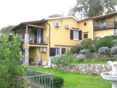 Vista esterna della casa vacanze Affitto Monolocale 68655 Portoferraio