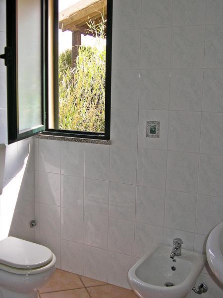 WC indipendente Affitto Casa 71328 Santa Teresa di Gallura