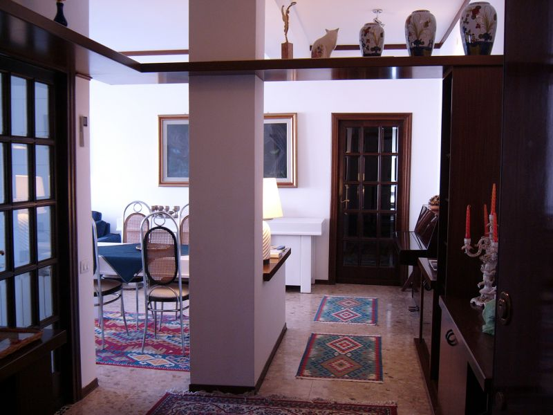 Entrata Affitto Appartamento 71921 La Spezia