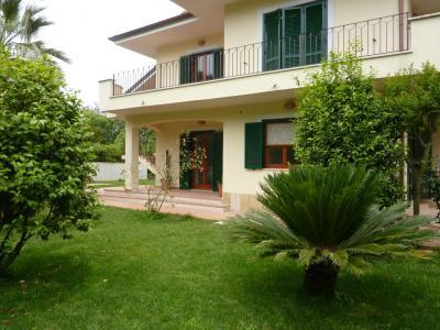 Vista dalla casa vacanze Affitto Appartamento 72034 Sabaudia