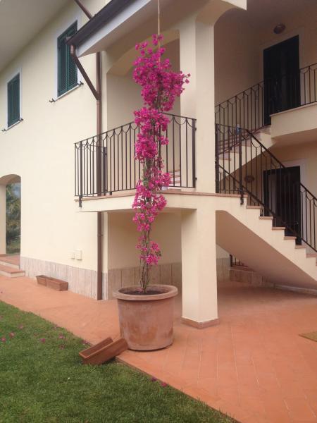 Affitto Appartamento 72034 Sabaudia