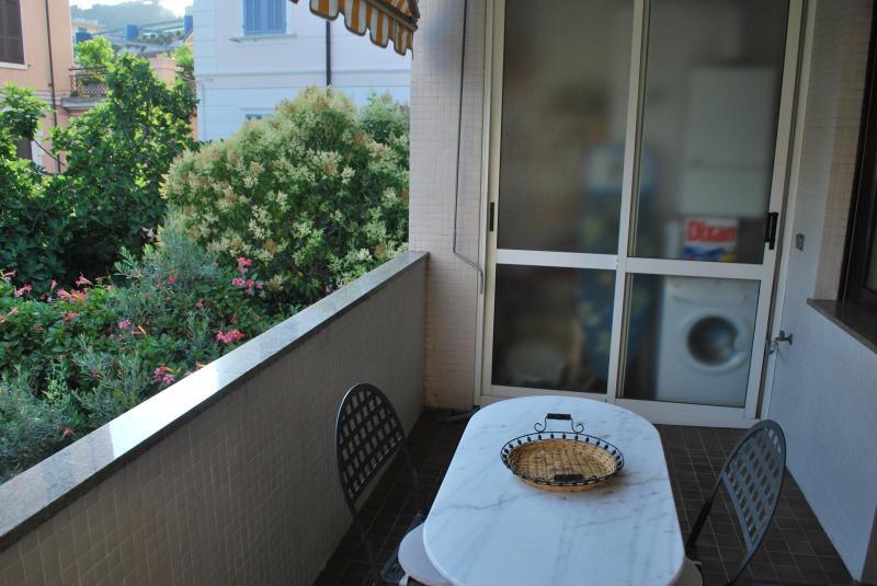 Balcone Affitto Appartamento 72602 Sanremo