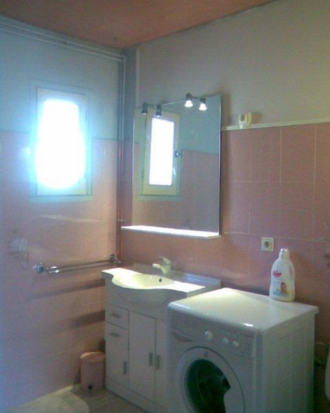 Doccia Affitto Appartamento 72835 Castellane