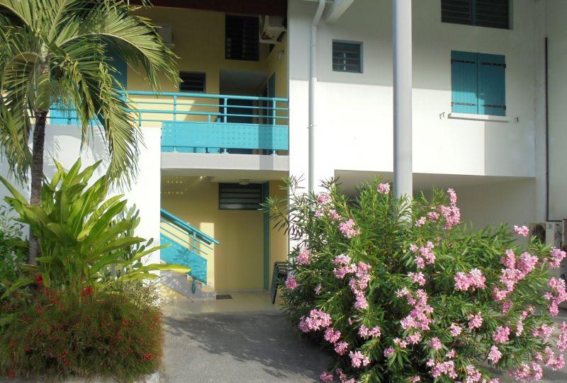 Affitto Appartamento 73124 Sainte Anne (Guadalupa)