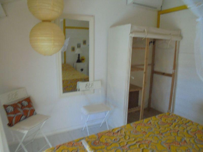 Camera 1 Affitto Appartamento 73124 Sainte Anne (Guadalupa)