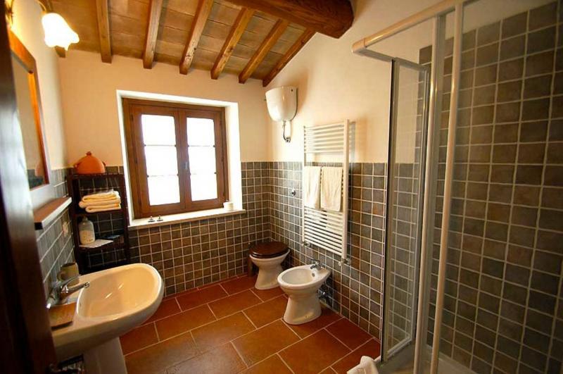 Bagno 1 Affitto Villa  77711 Amelia