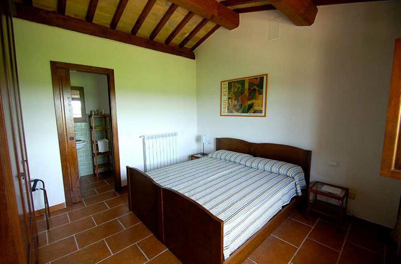Camera 3 Affitto Villa  77711 Amelia