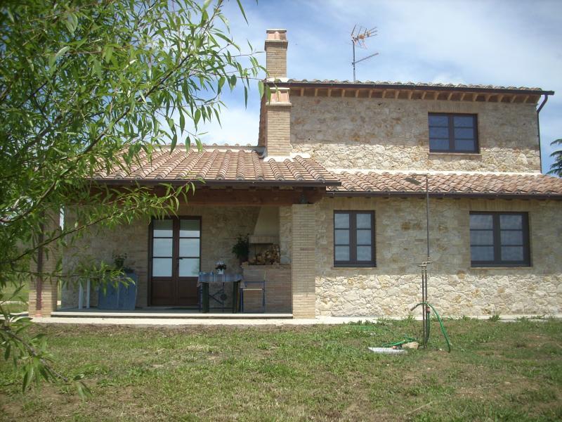 Giardino Affitto Villa  77711 Amelia